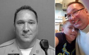 Delmar police officer has died from injuries