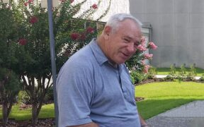 Unforgettable Savannah native Gordon Varnedoe's obituary clarified his cause of death