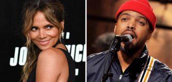 Is Halle Berry Engaged to Van Hunt? Her Post Feuds Rumors