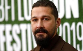 """""""Just Do It"""" Shia LaBeouf Attending Therapy, Avoiding Jail Time"""