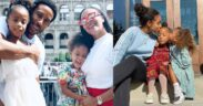 Ludacris Expecting Second Child; Announcing on his Wife's BD