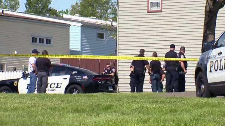 Two people died of injuries in Norwalk CT shooting