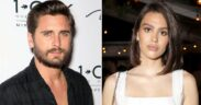 Scott Disick and Amelia Gray Hamlin's relationship is getting serious
