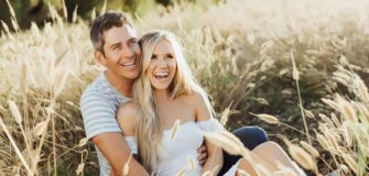 Arie and Lauren Luyendyk Twins Expanded Their Family