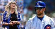 Ben Zobrist has accused of pastor over relationship with his wife