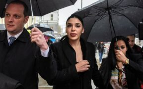 , El Chapo's wife's plea deal caused she pleaded guilty to drug trafficking