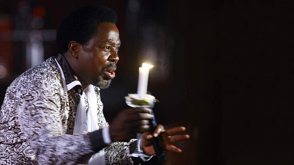 The heartbroken family members on Tuesday (June 8, 2021) met in Lagos State to clarify their plans for prophet TB Joshua's burial