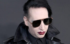 Is Marilyn Manson Arrested? Agreed To Surrender To L.A Police