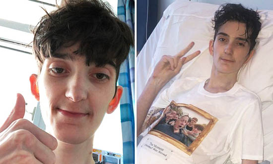 Many are reacting to the young YouTuber Kipsta's death news on social media