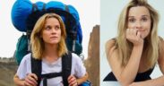 """""""Wild"""" Actress Reese Witherspoon Panic Attacks While Filming"""