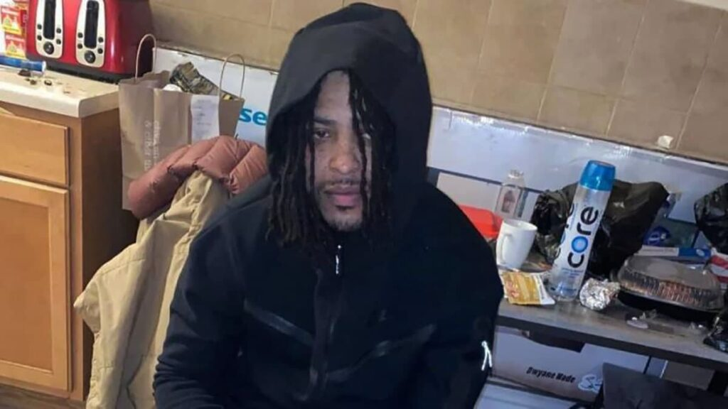 Chicago rapper KTS Dre's dead body pic has not been revealed
