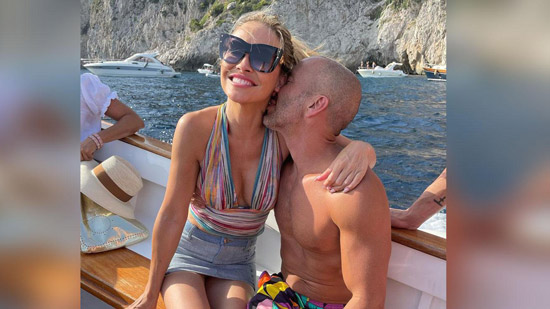 Is Chrishell Stause Dating Jason Oppenheim? Romance In The Air
