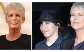 Jamie Lee Curtis' Transgender Child's New Name; Ruby Guest