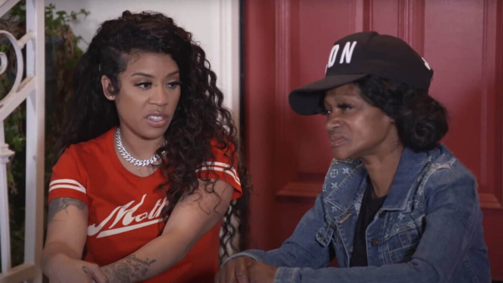 Although there is no official report about Keyshia Cole's mom Frankie's cause of death at this time, Frankie Lons probably died from health problems