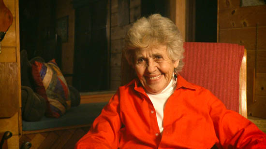 there is no report about activist Sally Miller Gearhart's cause of death