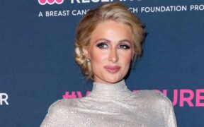 Paris Hilton Pregnant, First Child is on the Way After IVF