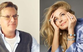Paulina Porizkova's Break-Up with Aaron Sorkin, No Better Man