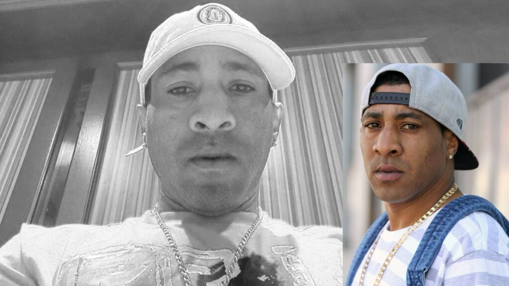 Rapper Gonzoe died after being shot multiple times
