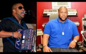 Zydeco Musician Chris Ardoin Shot to Death On Stage