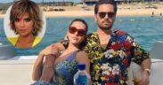 Amelia Hamlin's Boyfriend: Lisa Rinna Wished to be Harry Style