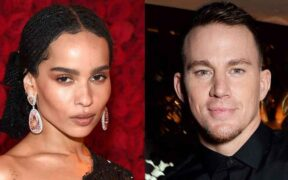 Are Zoe Kravitz and Channing Tatum Dating? Romance in the Air!