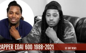 Chicago Rapper Edai 600 died after being shot