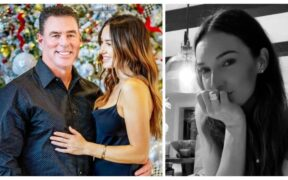 Love in the Air! Kortnie O'Connor and Jim Edmonds Engaged
