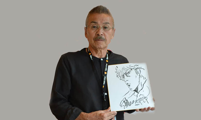 the animator lost his life due to the longtime illness; they announced that cancer became Masami Suda's cause of death.