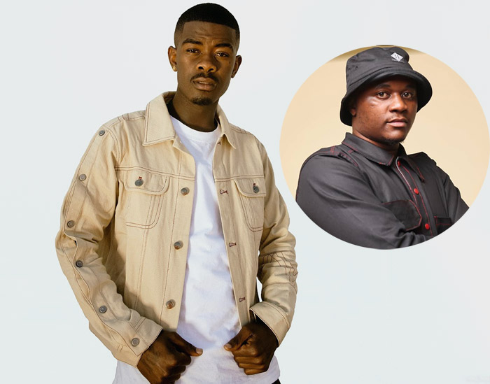 Mpura and Killer Kau died in car accident