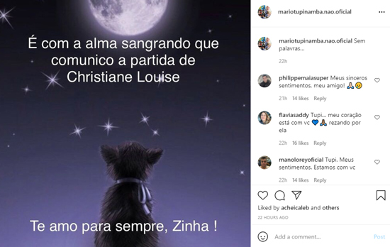 The Voice Actress of Mercy, Christiane Louise's Cause of Death