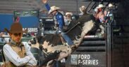 PBR Bull rider Amadeu Campos Silva's accident has been followed by some controversial rumors
