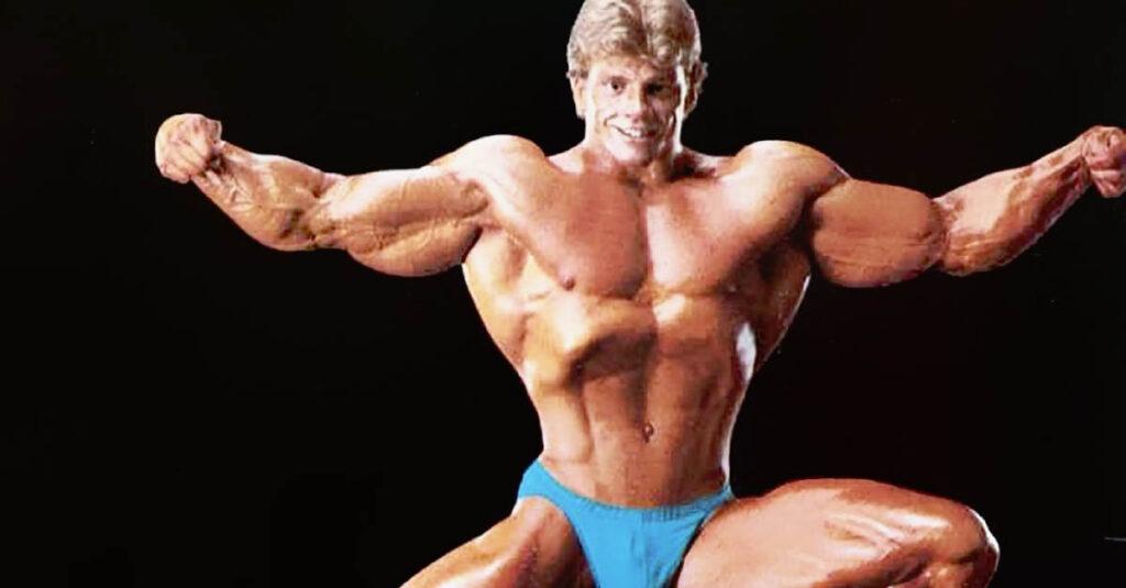 The Greatest Bodybuilder to never turn Pro, Cincinnati bodybuilding legend Matt Mendenhall's cause of death is still behind sh