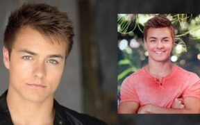 Peyton Meyer is dating a singer for a while!