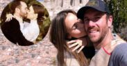 Charlie McDowell and Lily Collins tied the knot