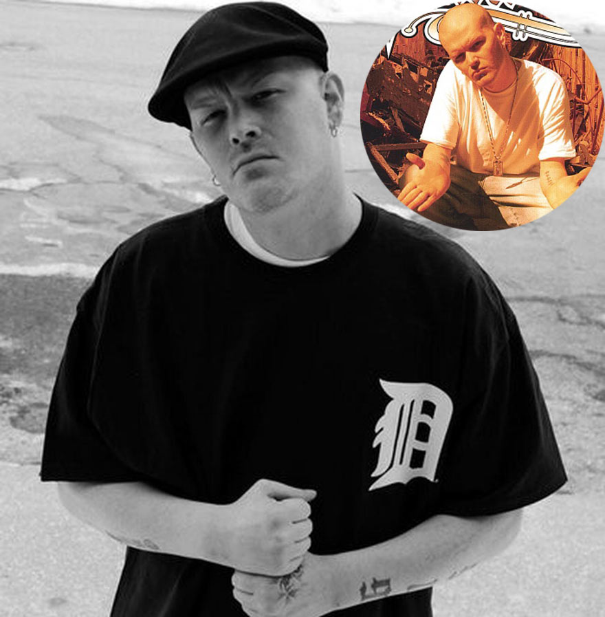 Rapper Menacide has reportedly died at 44