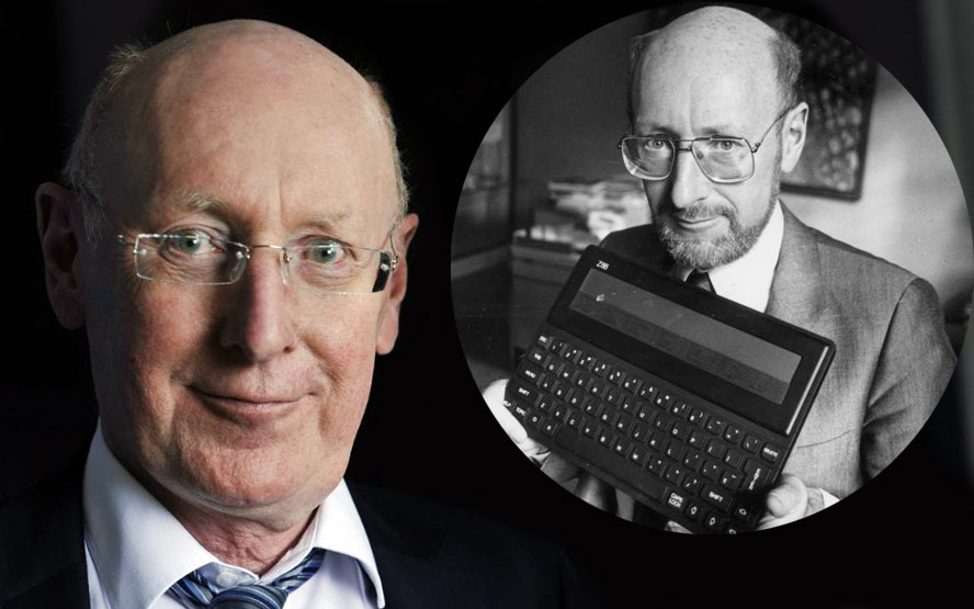 Sir Clive Sinclair died of a long-time illness