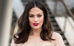 Is Ashley Graham Having Twins? Dancing Happily in Swimsuits