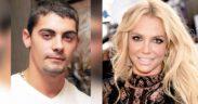 Britney Spears' ex-husband Jason Alexander was arrested