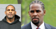 R Kelly has been sentenced for sex trafficking