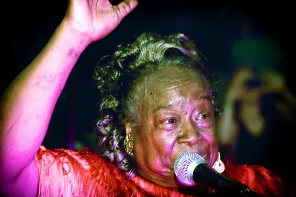Rumors Behind Blues Music Legend Carol Fran's Cause of Death