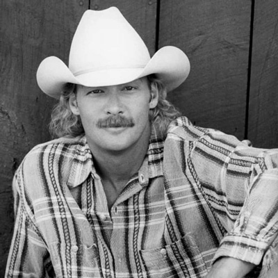 What Is Singer Alan Jackson's Disease: Been affected for Years