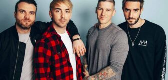 All Time Low has finally responded to the controversial accusationsagainst band member Jack Barakat