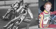 Fans are asking about the formerSpeedwayrider's cause of death after he reportedly passed away on Sunday
