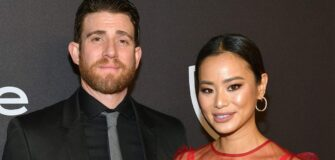 Jamie Chung and Bryan Greenberg Welcomed Their Lovely Twins