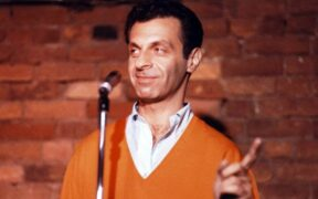 It seems there are some secrets about the comedian Mort Sahl's cause of death after he reportedly passed away on Tuesday