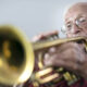 Although we can not confirm, rumors about Jazz cornetist Jack Fine's cause of death have started to spread soon after he reportedly passed away On Monday (October 25, 2021) at the age of 91. May the legend rest in power.