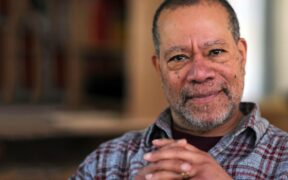The story behind the celebrated children's books illustrator Jerry Pinkney's cause of death has been clarified