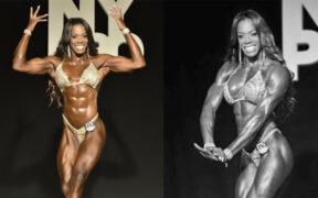 e rumors about Women's Physique Competitor Jennifer Hernandez' cause of death have started to spread