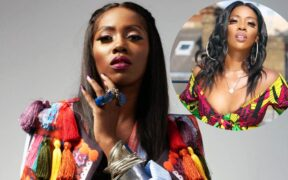 Tiwa Savage's sex tape video makes trouble for her