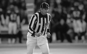 Untold Story of Replay Official Carl Madsen's Cause of Death